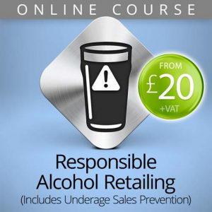 responsible alcohol retailing online course