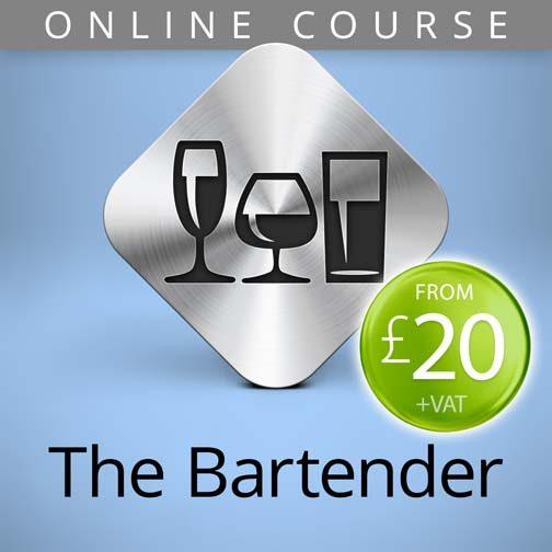 Bartender Online Course