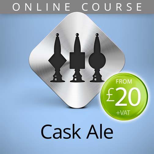 Cask Ale Online Course