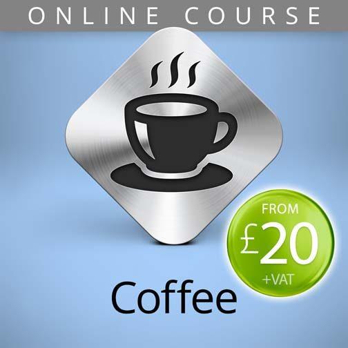 Barista Course Online