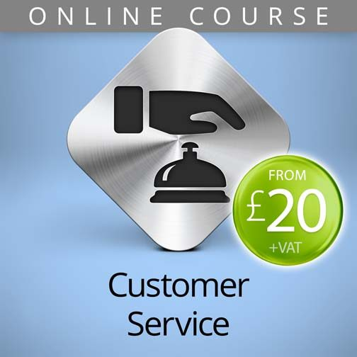 Customer Service Online Course