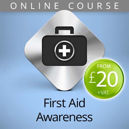 First Aid Online Course