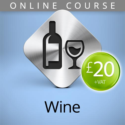 Wine Course Online