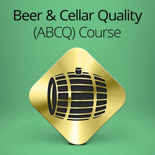 beer cellar course ABCQ