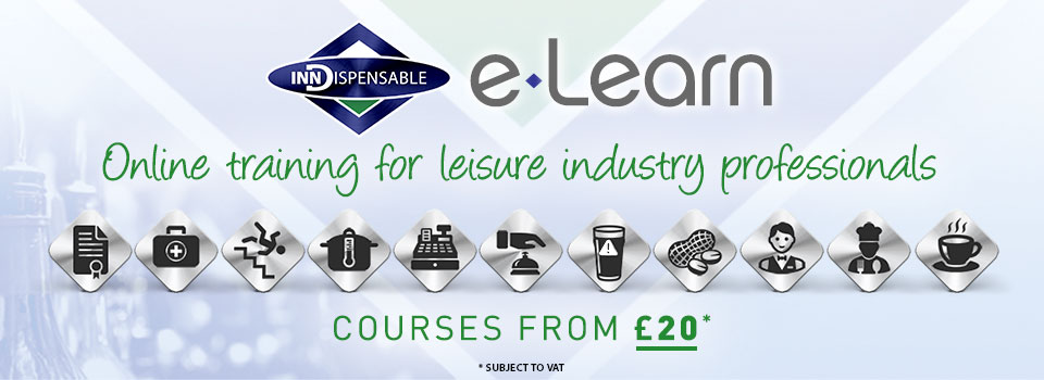 online hospitality courses