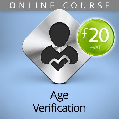age verification online course