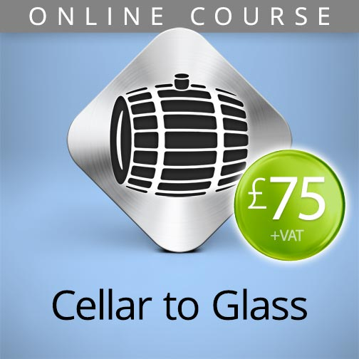cellar to glass online course