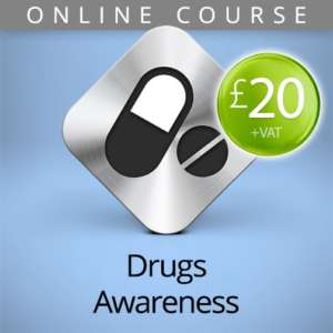drugs awareness online course