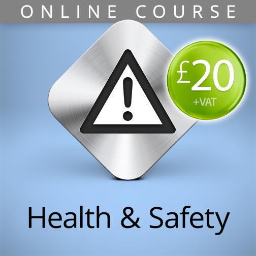 health and safety online course