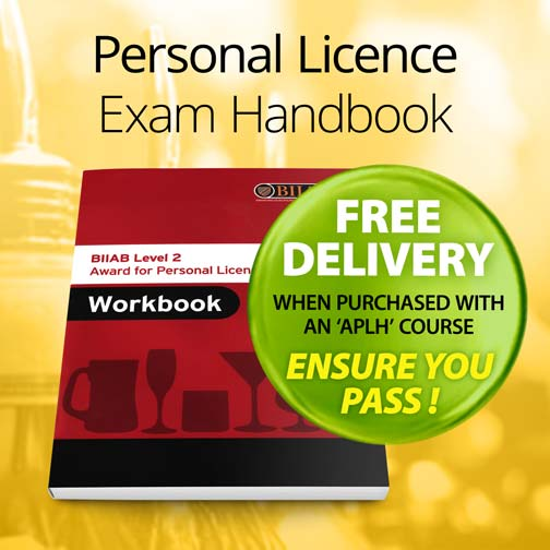 Personal Licence Exam Revision Book